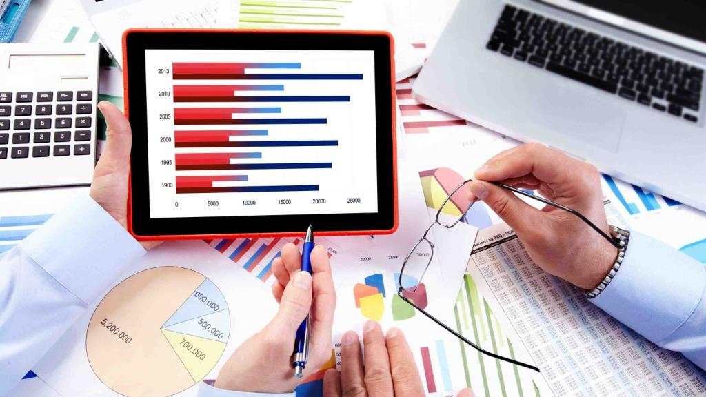 The most popular UK Accountancy software packages